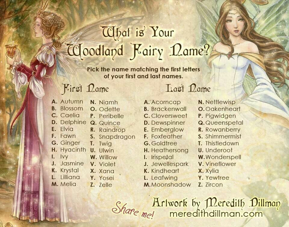 picture regarding What's Your Pirate Name Printable known as Whats Your Fairy Track record? A Magical Childhood