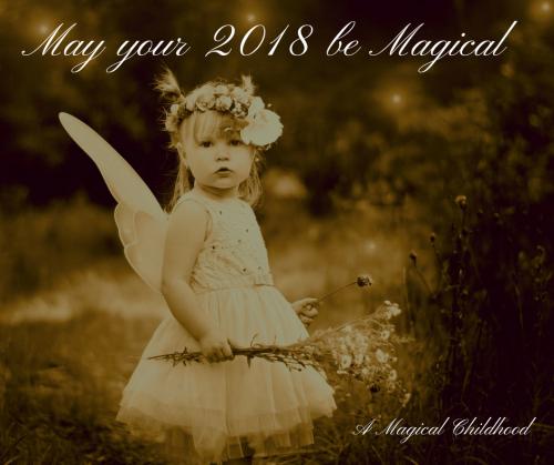 May 2018 be Magical