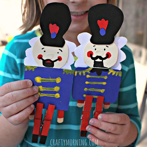 nutcracker-christmas-craft-for-kids