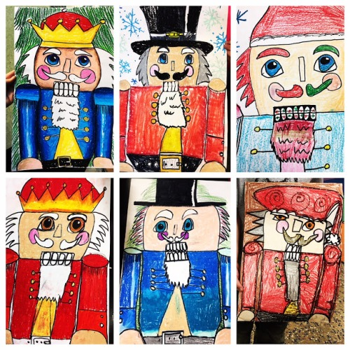 nutcracker-drawings